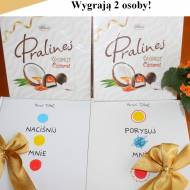 Konkurs z Wyd. Babaryba Do wygrania 2 zestawy – książka + kokosowe pralinki