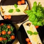 Burrito – pikantna meksykańska tortilla