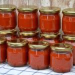 Najlepszy przepis na ketchup z dyni