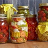 Jak przygotować słoiki do pasteryzacji?