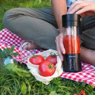 Blender bezprzewodowy Blendygo: cała kuchnia w twoim ręku