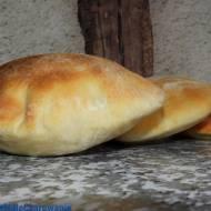 Pity - przepis na arabski chlebek