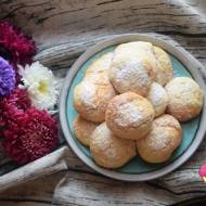 Ciasteczka cytrynowe z mascarpone