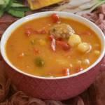 Zupa El Mexicano