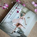 Mój balet. Opowieść o tańcu; od szkoły do sceny. Recenzja książki.