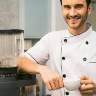 Odzież gastronomiczna – najnowsze trendy