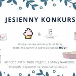 Jesienny Konkurs Ciastkożercy & Ib Laursen