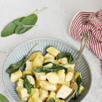 Jak wykorzystać ziemniaczane puree?