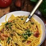 Spaghetti z Amatrice