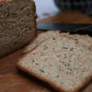Chleb wieloziarnisty, super, szczerze polecam