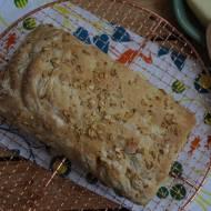 Chleb z mąki orkiszowej
