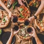 Różne oblicza włoskiej pizzy