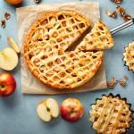 Szalotka. Poznaj przepis na idealne ciasto z jabłkami!