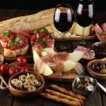 Szybkie i efektowne dania kuchni włoskiej na przyjęcie