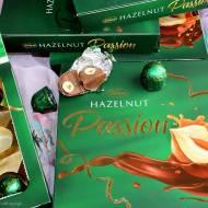 Praliny Hazelnut Passion, czyli słodka nowość od Vobro - recenzja