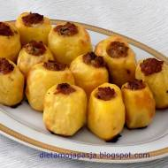 Ziemniaki pieczone z nadzieniem