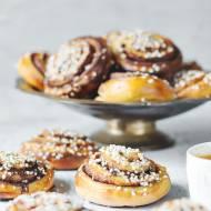 Dzisiaj Szwedzi świętuję dzień cynamonki