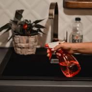 Ocet dobry na wszystko! 16 zastosowań octu w moim domu + najtańszy środek do sprzątania!