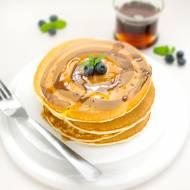 Cynamonowe pancake