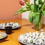 Idealny ryż do sushi