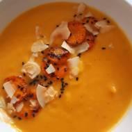 Krem z marchwi – super prosty przepis na pożywną zupę