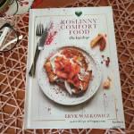 ROŚLINNY COMFORT FOOD dla każdego - recenzja książki