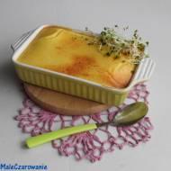 Draczena z ziemniaków - zapiekanka ziemniaczana kresowa