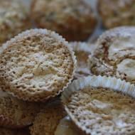 Migdałowe ciasteczka Amaretti