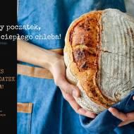 Na dobry początek,  kromka ciepłego chleba! NOWY E-BOOK JUŻ W SPRZEDAŻY!