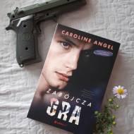 Zabójcza gra – C. Angel