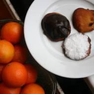 Dyniowe ciasteczka