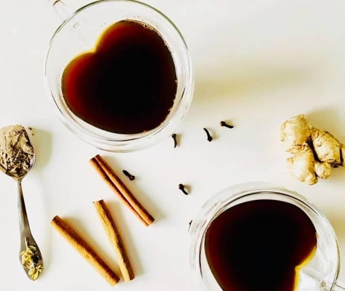 Aromatyczna kawa według pięciu przemian – najlepsza na jesień i zimę