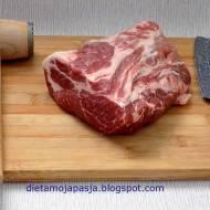 Jak wybrać dobre, świeże mięso?