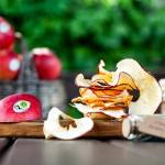 Jak zrobić suszone jabłka