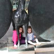 Turystyczny Londyn, znany i odwiedzany #2: Museum of London...