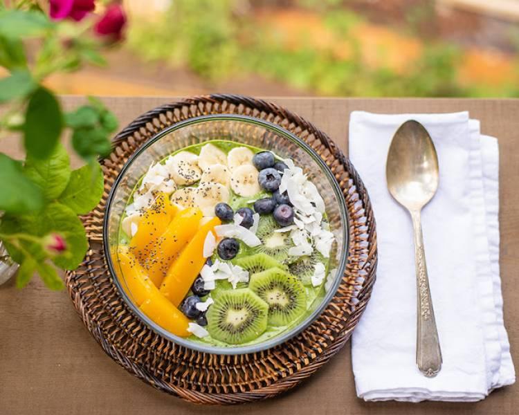 Dieta wegetariańska – co się powinno w niej znaleźć?