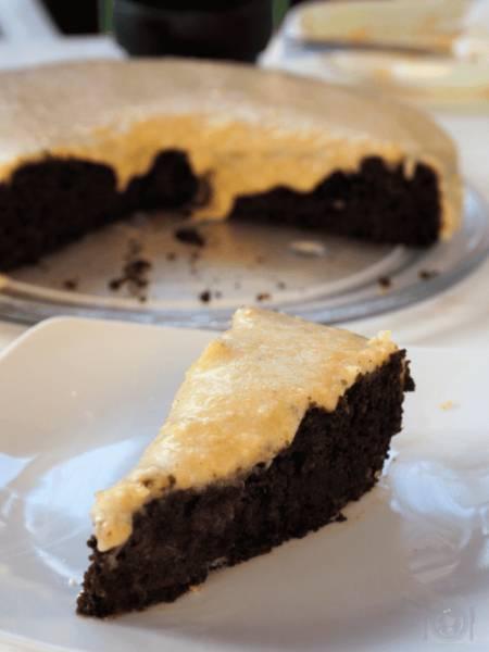 Keto brownie podwójnie dyniowe (Paleo, LowCarb)