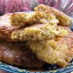 pyszne kotlety ryżowo mięsne z farszu do gołąbków...