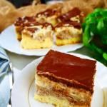 Ciasto Fale Dunaju z jabłkami – sprawdzony przepis
