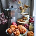 Jabłkowe supełki