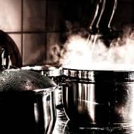 Prawdziwa przyjemność gotowania