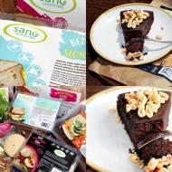 Recenzja produktów Sano Gluten Free i pyszne bezglutenowe brownie krok po kroku