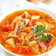 Zupa prezydencka. Zdrowa podstawa wielu diet. PRZEPIS
