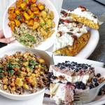 Zbiór przepisów na pyszne i zdrowe posiłki