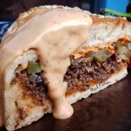 Cheesburger XXL