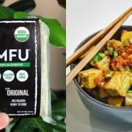 Nowy rodzaj tofu nadchodzi… Czym jest pumfu?
