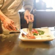 Gotuj jak szef kuchni. Praktyczne Porady
