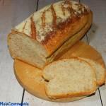 Chleb na zakwasie w 2 godziny