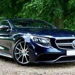 Co kupić miłośnikowi marki Mercedes?