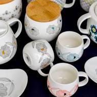 Porcelanowy prezent do kuchni. Pomysły i inspiracje